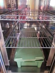 Mitt STORA kylskåp